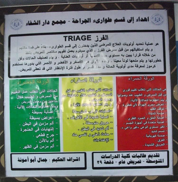 Al Shifa Emergency Department – largest in Gaza (part 1) | Defend ...